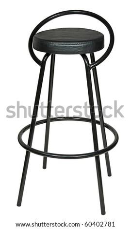 stool - stock photo