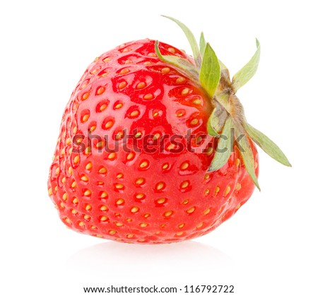 strawberry - fruit and food