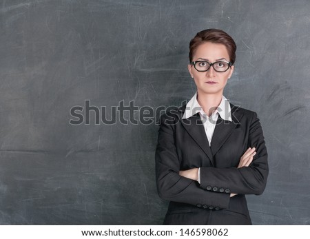 strict teacher Strict teachers are able to enforce rules, but the students need to know these  rules serve a purpose and that the teacher is strict because he or.
