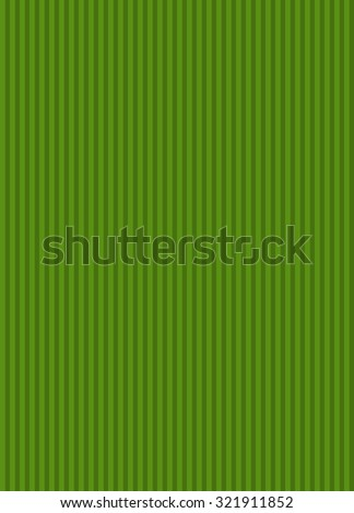 Stripe background with green and dark green stripes