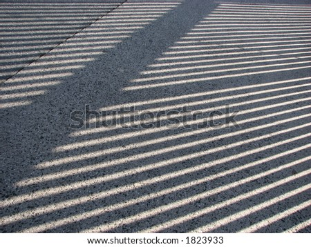stripe shadow