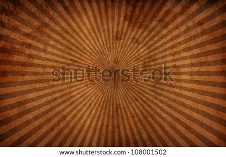 striped grunge background - stock photo