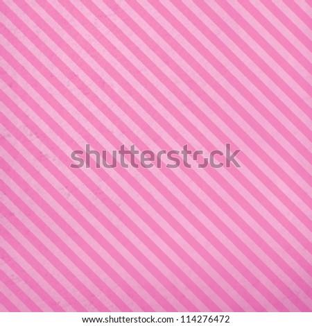 striped paper - stock photo