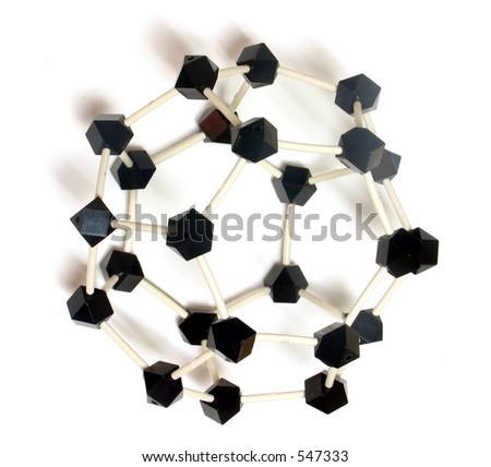 structure 1 - stock photo