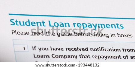 Student Loans Stock Images, Royalty-Free Images & Vectors ...