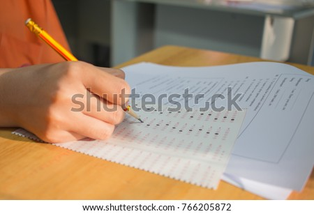 """essay examination room Essay exams test you on """"the big picture""""- relationships between  if it is easier,  leave a space for the introduction and write the body first."""
