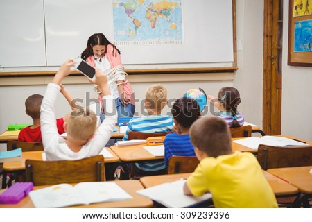 thesis about elementary school Elementary school bullying instructor date elementary school education is an essential part in both educational and future professional life of a student given that.
