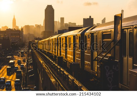 new york subway stock photos images pictures shutterstock. Black Bedroom Furniture Sets. Home Design Ideas