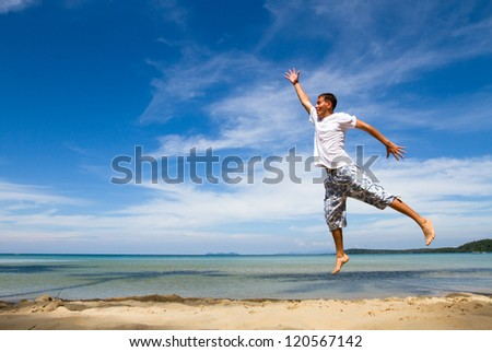success - stock photo