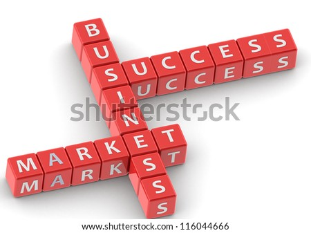Success market business