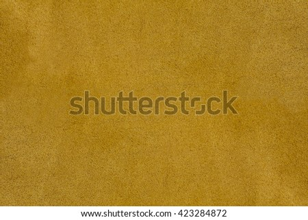 Suede leather background
