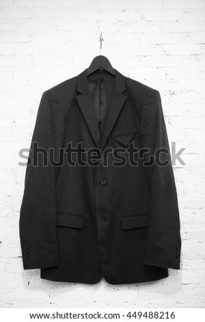 Suit Jacket Stock Photos, Royalty-Free Images & Vectors - Shutterstock