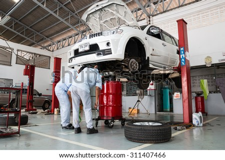 Mitsubishi Motors Stock Images Royalty Free Images Vectors