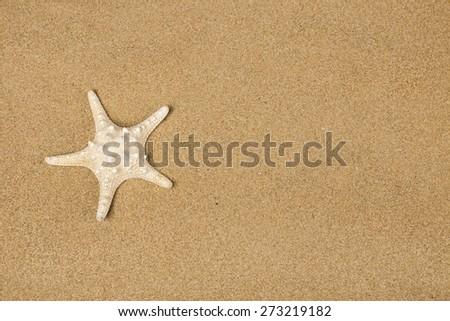 Summer, background, beach. - stock photo