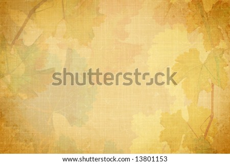 summer canvas - stock photo