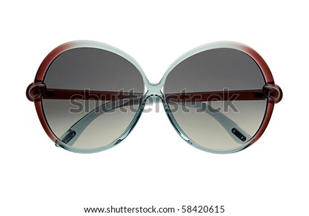 Sunglasses - stock photo