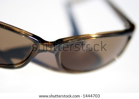 sunglasses, part 2 - stock photo
