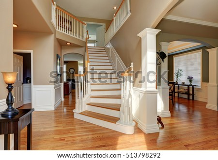 Hallway Stock Images Royalty Free Images Vectors