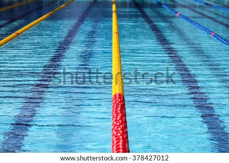 Olympic Swimming Pool Diagram olympic swimming stock images, royalty-free images & vectors