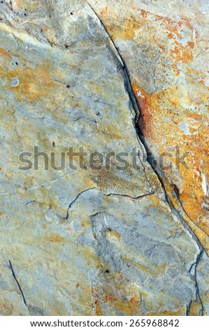 surface of stone - stock photo