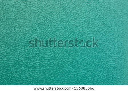 Surface of the sofa made ??of artificial leather - stock photo