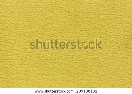 Surface of the sofa made of artificial leather background - stock photo