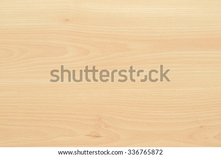surface of wood background with natural pattern - stock photo