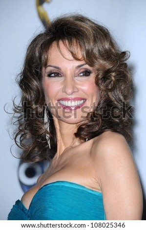 Susan Lucci  in the press room at the 35th Annual Daytime Emmy Awards. Kodak Theatre, Hollywood, CA. 06-20-08