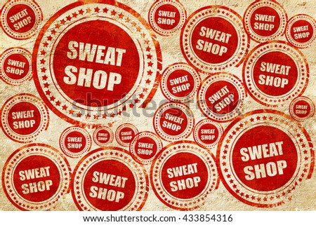 what is a sweat shop essay Az writing   sample essays, example research papers and tips  sweatshop  is a derogatory term for workshops or manufacturers, usually in.