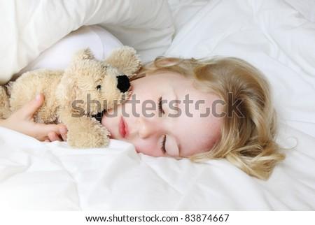 sweet dreams - stock photo