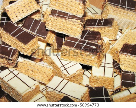 sweeties - stock photo
