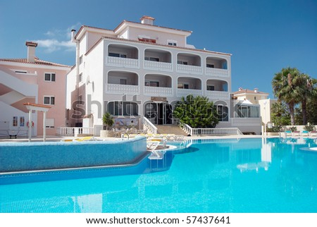 Boudikka 39 s portfolio on shutterstock for Private swimming pools long island