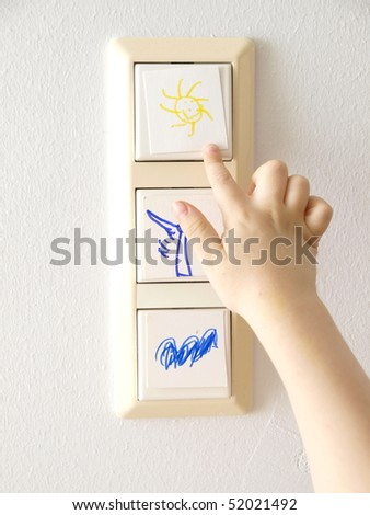 Switching to Alternative Energy - stock photo