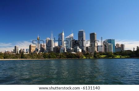 Sydney, Australia - stock photo