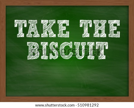 Takes The Biscuit Recipe — Dishmaps