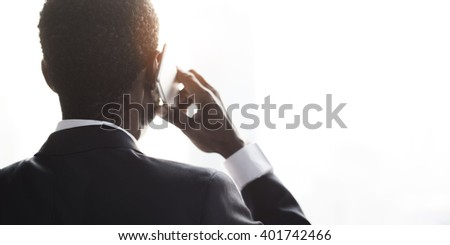 Talking Conversation Communication Speaking Concept - stock photo