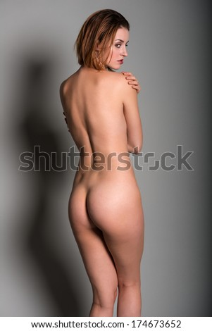 Big tall red head girls nude uniform porn