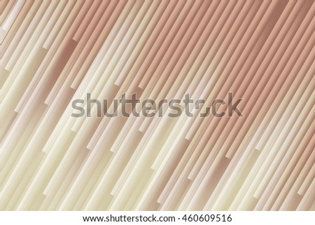 Tan and pink colors used to create abstract background - stock photo