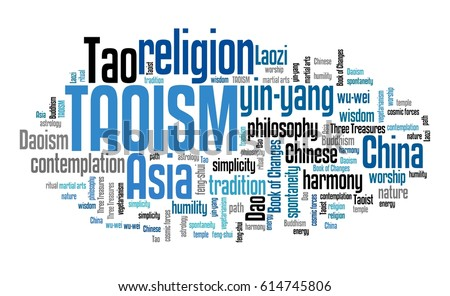 an overview of taoism a religious philosophical tradition of china