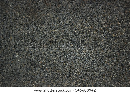 Tarmac road texture for background. - stock photo