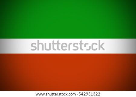 tatarstan flag illustration symbol stock illustration 542931322