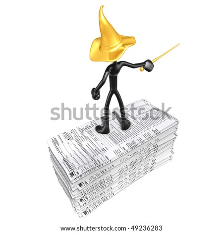 Tax Form Wizard