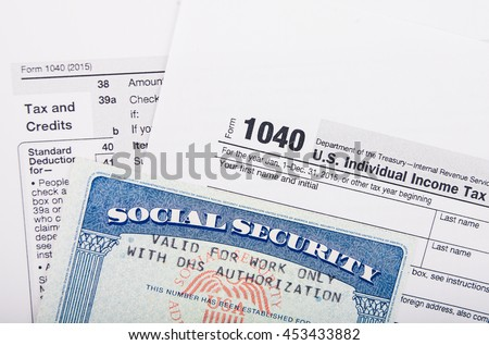 Social Security Card Stock Images RoyaltyFree Images  Vectors