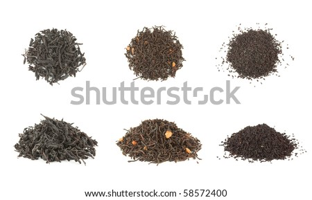 Tea - stock photo