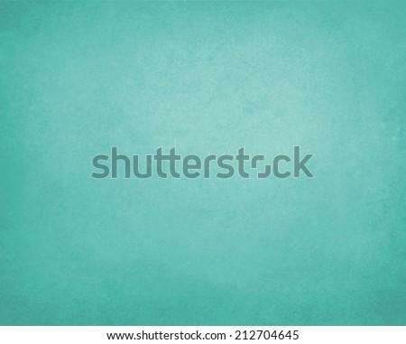 Soft Green Color Amazing Teal Blue Green Background Paper Vintage Stock Illustration Design Decoration