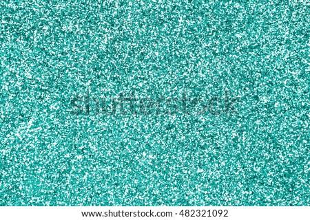 Blue Sparkly Color