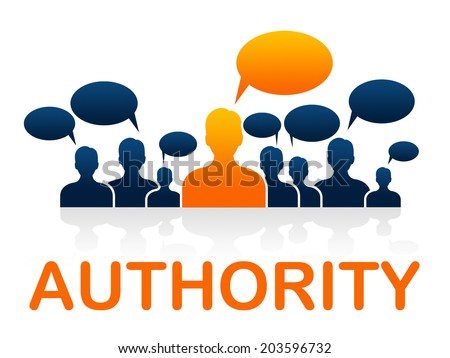 Team Authority Representing Group Control And Power - stock photo