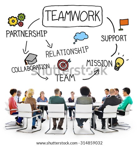 teamwork collaboration and team Team collaboration software is on the rise from communication to project management, technology offers an abundance of options more online collaboration tools spring up every year, while existing ones are constantly improving their features and functionality.