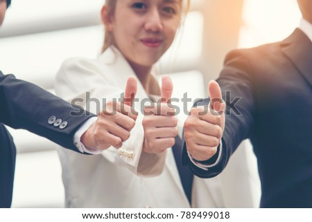 Teamwork together concept group diversity people stock photo group of diversity people high five on air to greeting power of m4hsunfo