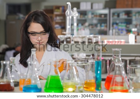 Lab Chemistry People Stock Photos, Royalty-Free Images & Vectors ...